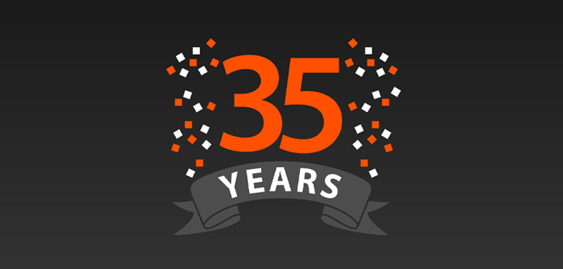 DataCore_35 Years of Direct Mail
